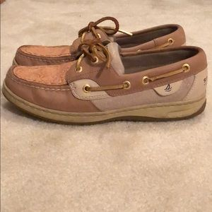 242ef507d3 Sperry Shoes - Custom tooled Sperrys